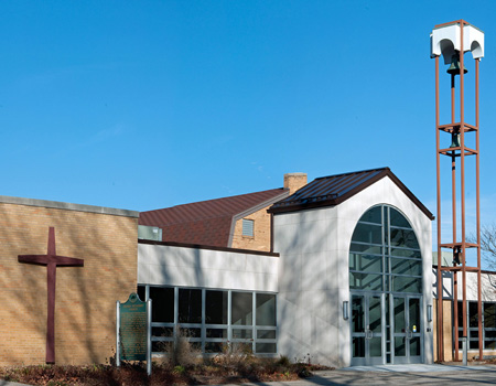 Okemos Community Church Images